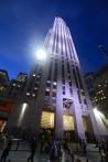 Rockefeller Center...
