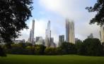Skyline Central Park...