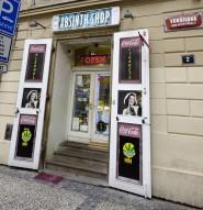 denna butik hade nog inte varit laglig i Sverige...