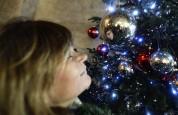 imorgon är det julafton...