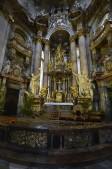 altaret i all sin mäktighet...