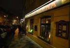 Jazz och blues puben/cluben...