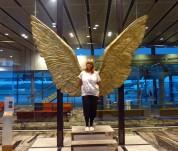 änglar finns dom...