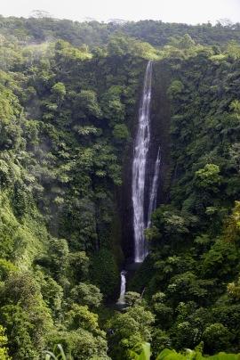 Papapapaital vattenfall...