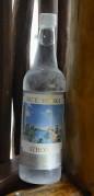 jag får dricka hembränt från byn...
