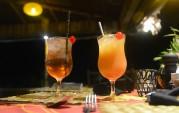 sista cocktailarna för kvällen...