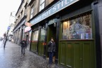 bästa whisky puben i Glasgow...