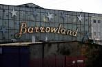 Barrowland...