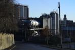 öl fabriken...