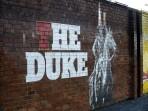 The Duke...