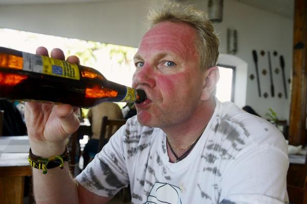 jag har inte ens varit i solen juuu... första dagen på Zanzibar...