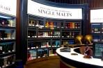 dags att handla in malten på Dubais flygplats...
