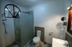 dusch och toalettstol...