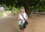 krydd-drottningen av Zanzibar...
