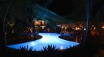 """""""stora poolen"""" på kvällen..."""