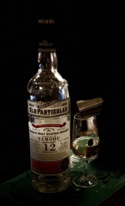 aldrig mer kommer jag att få njuta av så god whisky som under denna resan...