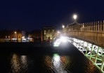 Halfpenny Bridge...