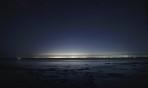 Dar es Salaam långt därborta i natten...