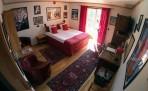 vårat rum på Hotell Havanna...