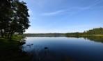 Lilla Horredssjön...