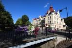 blommor överallt i Söderköping, Carina like...