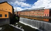 Industristaden Norrköping...