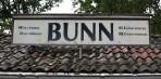 Bunn, här låg Bauergården...