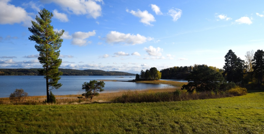 vackra Värmland...