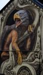 underbar väggmålning i Arvika,,,