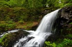 Forsemölla vattenfall