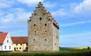 Glimmingehus, Nordens bäst bevarade medeltida borg...
