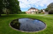 Övedsklosters slott...