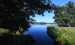 en underbar dag vid Sävelången ligger framför oss...