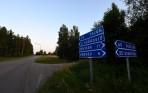 någonstans i Dalarna ligger Svärdsjö......