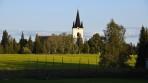 Svärdsjö kyrka...