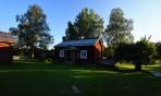 Svärdsjö hembyggdsgård...