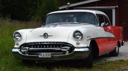 Oldsmobil 1955...
