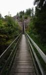 många steg och trappsteg...