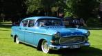 Opel Kapitän P 1959