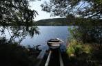 sjön Siken...