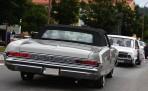 Pontiac Bonneville Conv. 1965