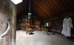 här inne satt Anders Zorn och målade ibland...