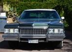 Cadillac Deville 1973