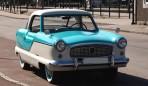 Austin Metropolitan 1500 1957