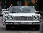 Chevrolete Bel Air 1964