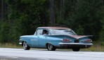 Chevrolete Biscayne 1959