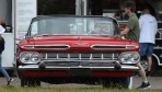 Chevrolete Impala 1959