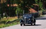 Ford V8 Cabriolet 1935