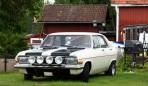 Opel Admiral 1965