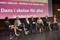 Panelsamtal om Kulturens och dansens betydelse för utbildning och samhällsutveckling, foto av Hans-Olof Utsi